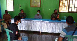 Terkait Beberapa Kasus Di Desa Tompo Warga Desak Aparat Kepolisian Lakukan Penangkapan Kades Tompo