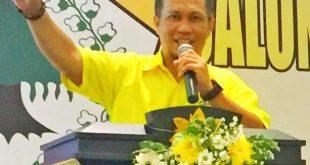 Jalan Trans di Tolitoli Banjir, Legislator Sulteng Moh.Faizal Lahadja Bergegas Minta Kementerian PUPR Turun Tangan