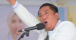 "Nizar Rahmatu-Ketua KONI Sulteng : ""Terima kasih Bapak Olahraga Sulteng H.Rusdi Mastura"""