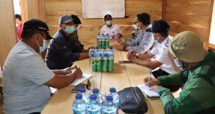 Kunjungi Tiga Perusahaan, Wagub Sulteng Kesejahteraan Karyawan Harus Di Perhatikan
