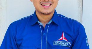 DPC Tolitoli Bulatkan Tekat Dukung Anwar Hafid Kembali Nahkodai Demokrat Sulteng 2021-2026