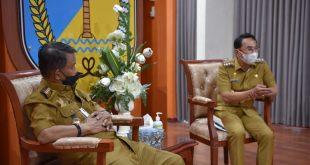Gubernur Sulteng, Akses Jalan Dari Sigi Ke Desa Watatu Donggala Segera Di Realisasikan