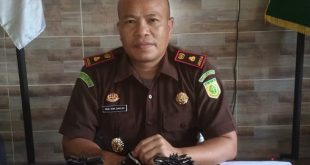 Kacabjari Parimo Di Moutong, Berkas Kades Tompo Kasus Pemukulan Warganya Secepatnya P21